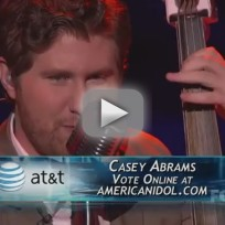Casey Abrams - Nature Boy (American Idol)
