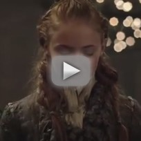 Game of Thrones Clip: Sansa Meets Cersei
