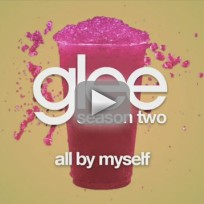 Glee Cast - All By Myself