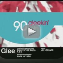 "Glee ""Born This Way"" Promo"