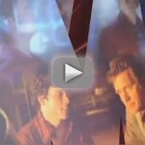 Smallville Series Finale Promo - Letters