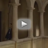 The French King Clip: Call Me Cesare
