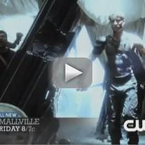 Smallville - Dominion Preview