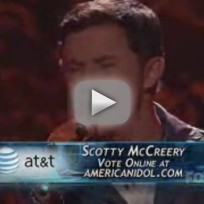Scotty McCreery on American Idol - You've Got a Friend