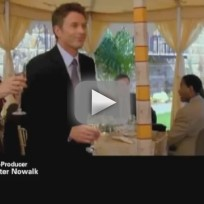 Grey's Anatomy and Private Practice Wedding Promo