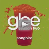 Glee Cast - Songbird