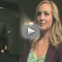 TV Fanatic Interview With Candice Accola - Part III