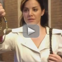 Smallville erica durance empowered