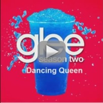Glee Cast - Dancing Queen