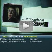NCIS: LA Season 2 Finale Promo