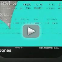 Bones Season 6 Finale Promo