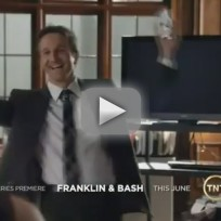 Franklin and bash preview