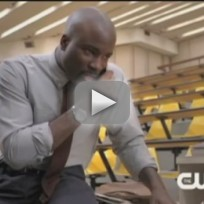 Ringer Sneak Peek
