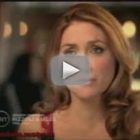 Rizzoli & Isles Speed Dating Promo