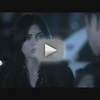 Pretty Little Liars Season Two Premiere Clip