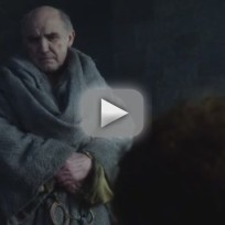 You Win or You Die Clip - Maester Luwin Speaks