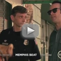 Memphis beat season 2 promo