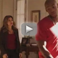 Necessary Roughness Sneak Peek