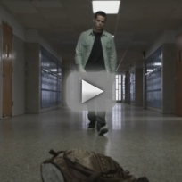 Teen Wolf Clip - Panic Attacked