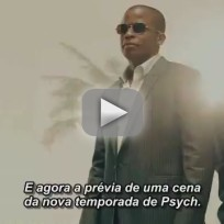Psych Season 6 Clip: Are You Psychic?