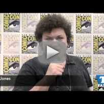 Dot Jones: TV Fanatic!