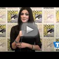 Phoebe Tonkin: TV Fanatic!