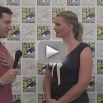 Natasha henstridge talks to tv fanatic
