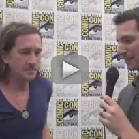 Ian Brennan Interview