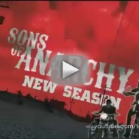 Sons of Anarchy Season 4 Footage