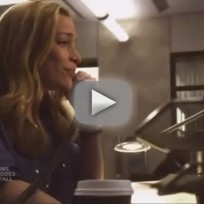 Covert Affairs Midseason Preview