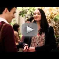 Pretty Little Liars Clip - How Dare Ezra?!?