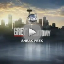 Grey's Anatomy Season 8 Sneak Peek