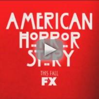 American Horror Story Teaser - Couple
