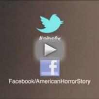 American Horror Story Teaser: Fire