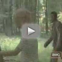 The Walking Dead Teaser #1