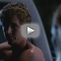 True Blood Clip: Post-Coital Regret