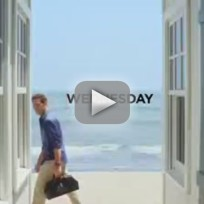 Royal Pains Summer Finale Promo