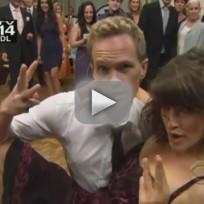 How I Met Your Mother Season Premiere Promo