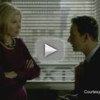 The Good Wife Season 3 Premiere Clips