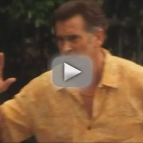 Burn Notice Summer Finale Promo