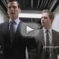 Suits Season Finale Promo