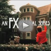 American Horror Story Trailer