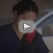 Grey's Anatomy Premiere Clip - Sinkhole Survivors