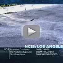 NCIS - Restless Promo