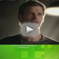 The Vampire Diaries Promo: The End of the Affair