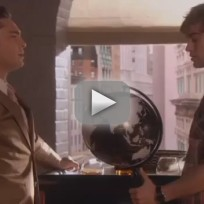 Gossip Girl Season 5 Preview Interview: Chace Crawford