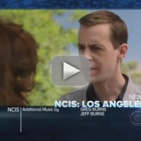 NCIS 'The Penelope Papers' Promo