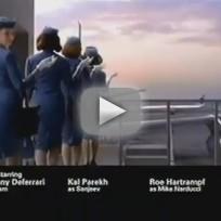Pan Am Promo: We'll Always Have Paris