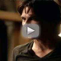 The Vampire Daries Promo: Disturbing Behavior