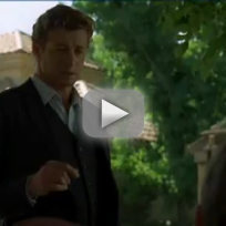 The Mentalist Promo: Pretty Red Balloon